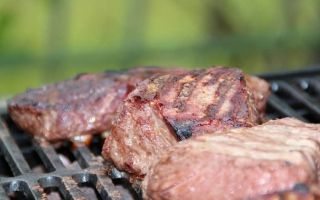 Is Red Meat Consumption Linked to Heart Attacks?