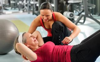 Can Physical Activity Enhance Motor Performance in Older Adults?