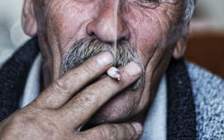 Are Smokers Hospitalized for Coronary Events Successful at Quitting?