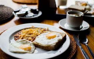 How Does Skipping Breakfast Affect Caloric Intake and Daily Activity?